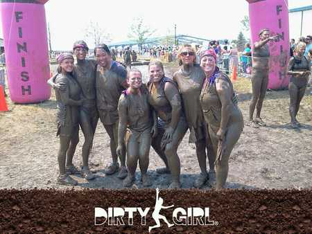 Mudbath Anyone? T-Shirt Photo