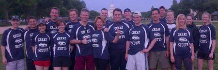 Great Scotts T-Shirt Photo