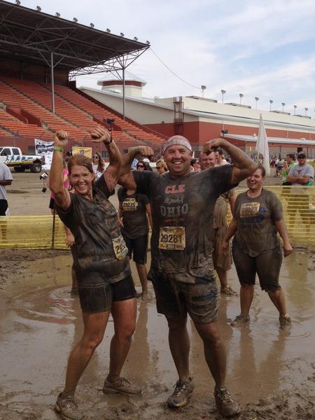 T Shirts Like Mud, Too! T-Shirt Photo