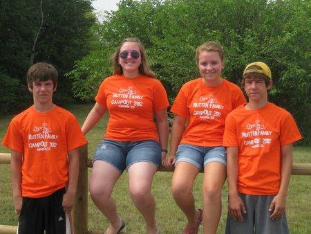 Marchand Kids T-Shirt Photo