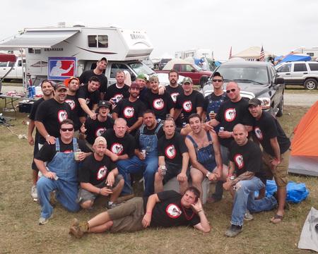 The Jith Army T-Shirt Photo