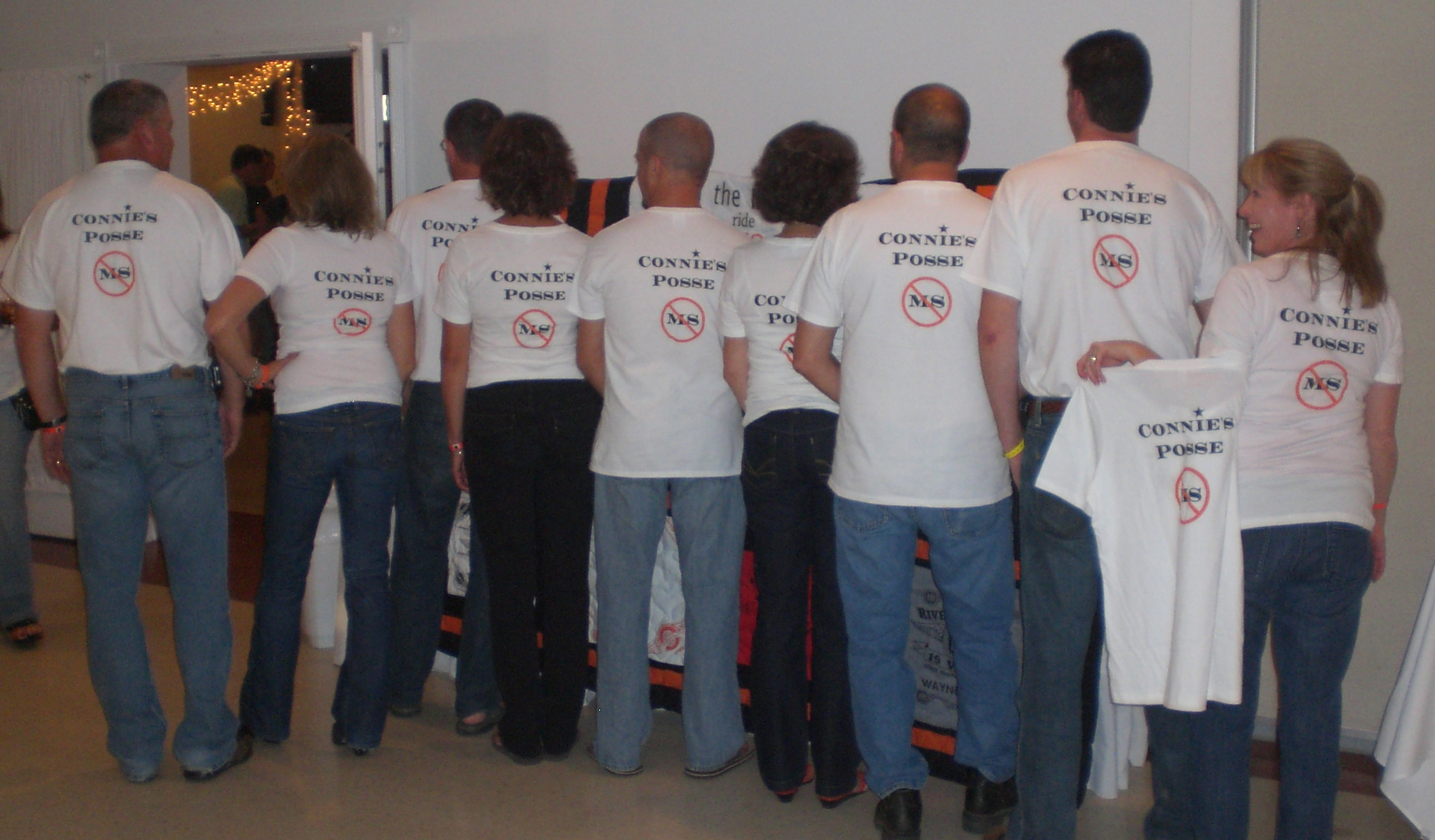 Custom T Shirts For Fight Against Ms Shirt Design Ideas