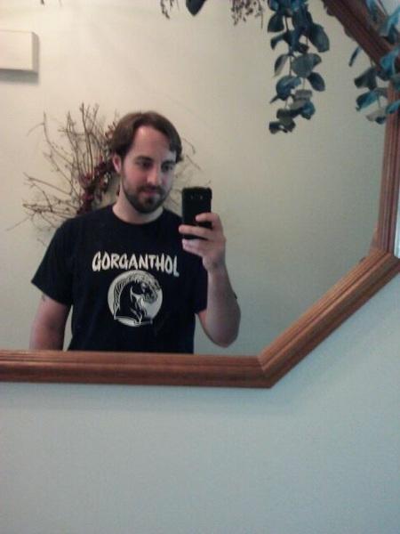 Gorganthol T-Shirt Photo