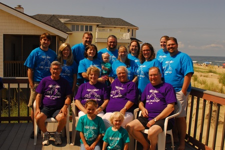 30 Years Of Fun At The Beach T-Shirt Photo