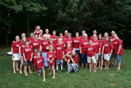 Schmitz Fest 2012 T-Shirt Photo
