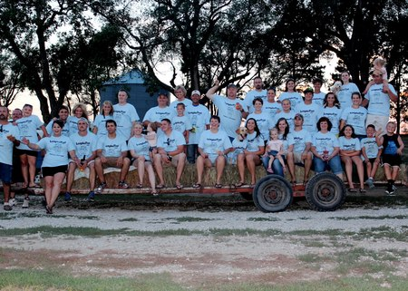 Lempka Fest 2012 T-Shirt Photo