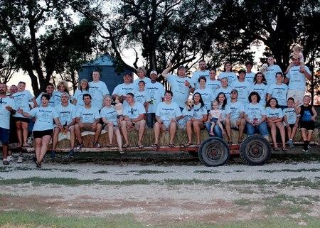 Lempka Fest 2012 T-Shirt Photo
