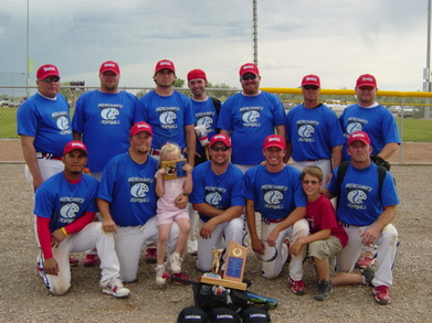 Santa Rosa, Nm Softball Tournament T-Shirt Photo
