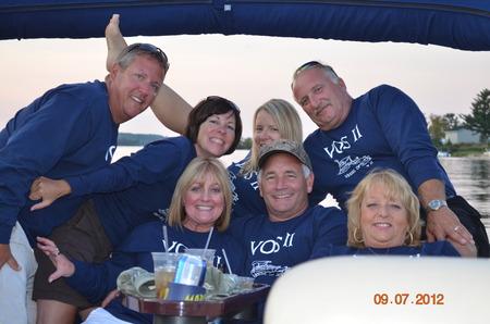 Vos Group Photo T-Shirt Photo
