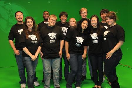 Athena Studios Open House T-Shirt Photo
