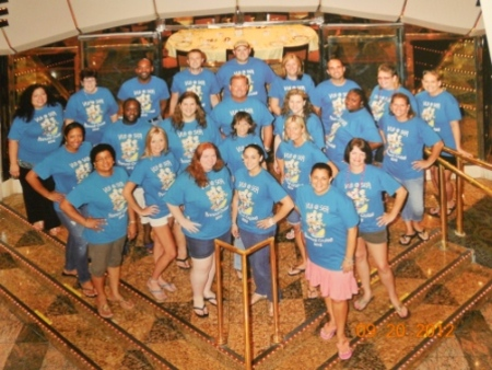 Vlb @ Sea 2012 T-Shirt Photo