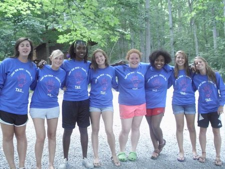 Ccr Seneca Counselors  T-Shirt Photo