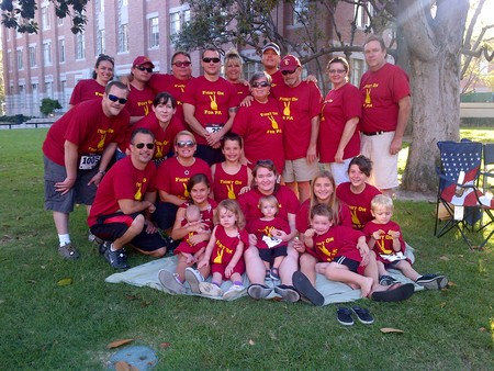 Fight On For Pa!! T-Shirt Photo