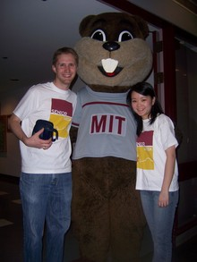 Mit Senior Week T-Shirt Photo