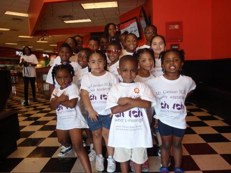 Canaan's Kids Summer Fun T-Shirt Photo