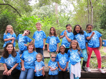 Brownie Troop Has Awesome Shirts!  T-Shirt Photo