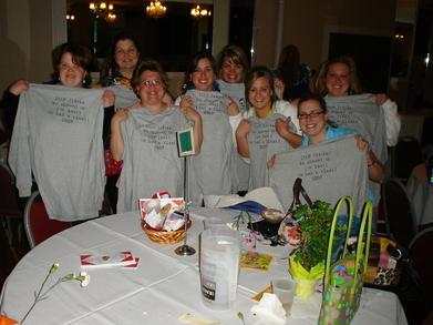 "Trivia ""Loosers"" :) T-Shirt Photo"