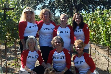 Sisters 15th Annual Weekend 2012 T-Shirt Photo