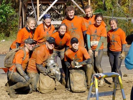 Los Gnombres In Da Mud T-Shirt Photo