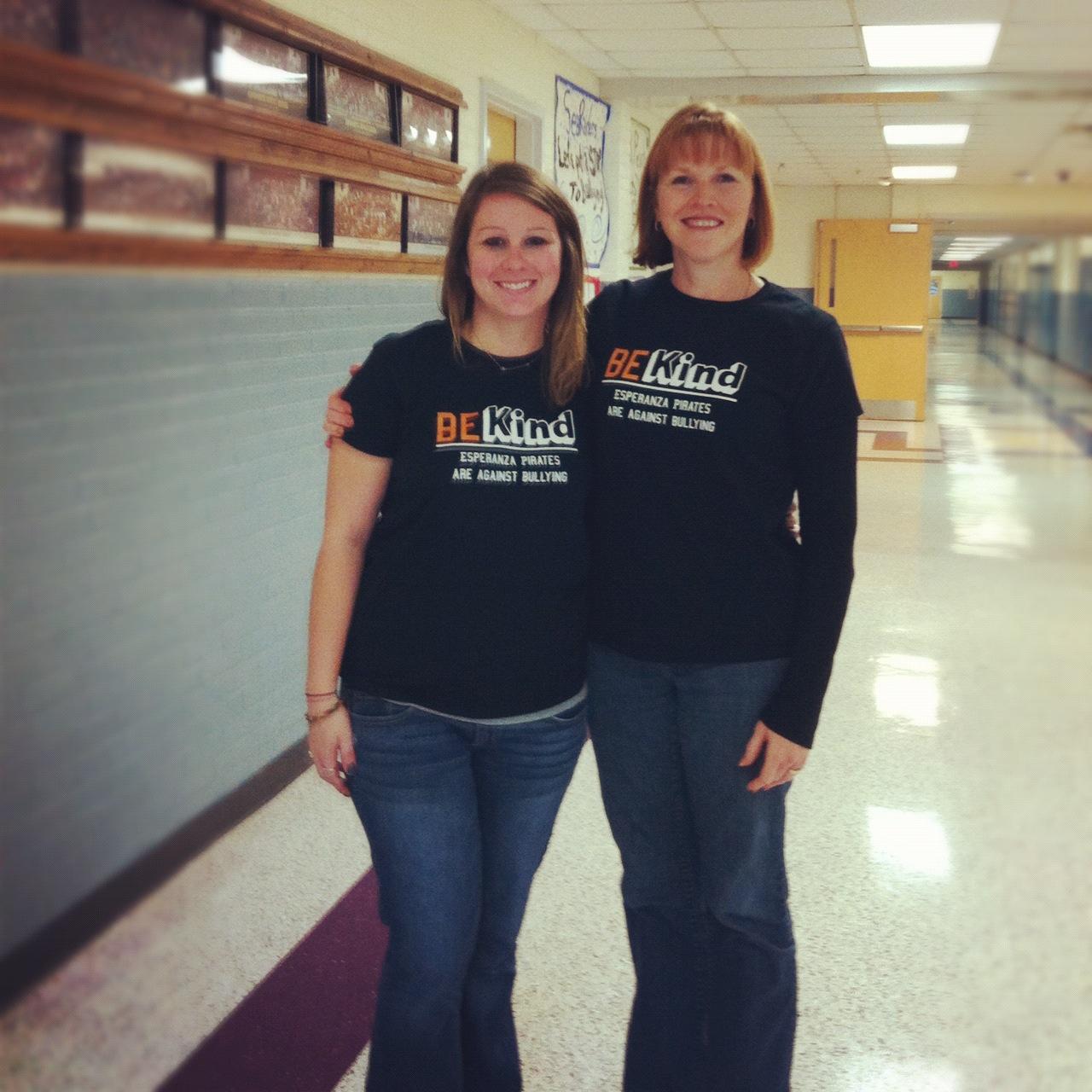 Custom T Shirts For Bully Free Shirt Design Ideas