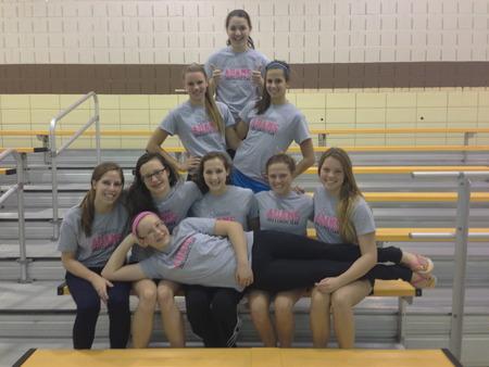 State Team Messing Around T-Shirt Photo