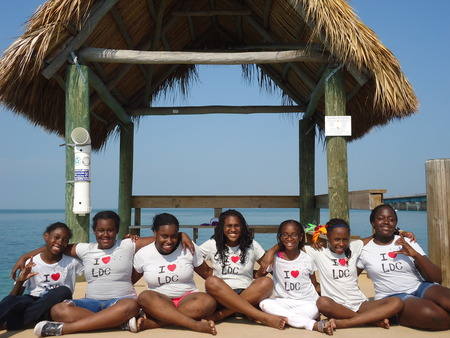 Ladies Of Distinct Character In The Keys T-Shirt Photo