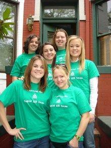 Surviving Dc Housing T-Shirt Photo