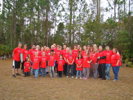 Santa Bowl Iv T-Shirt Photo
