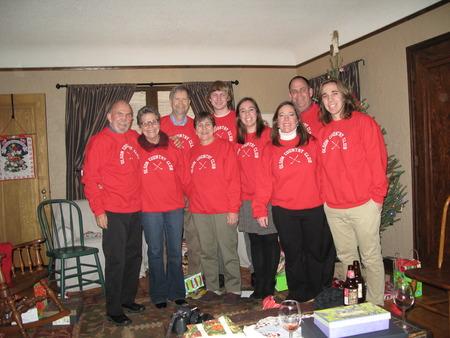 The Olson Golfers T-Shirt Photo
