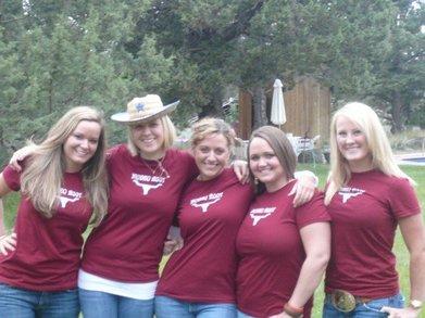 Rodeo 2007 T-Shirt Photo