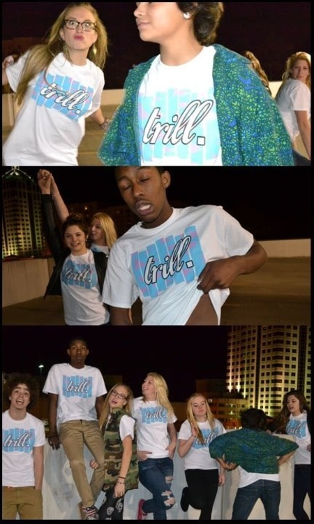 Welcome To Trillville, Usa T-Shirt Photo