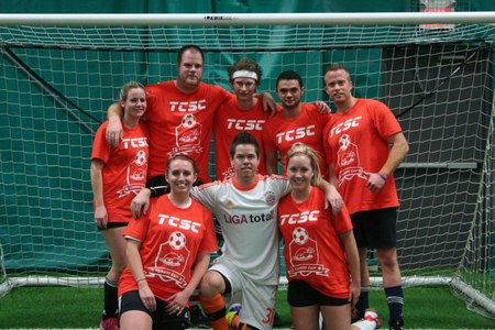 Turkey Cup Tournament T-Shirt Photo