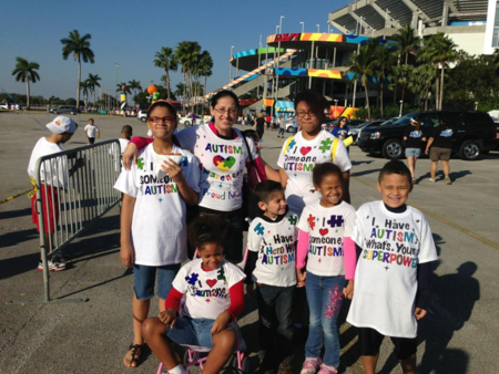 Candi's Kids T-Shirt Photo