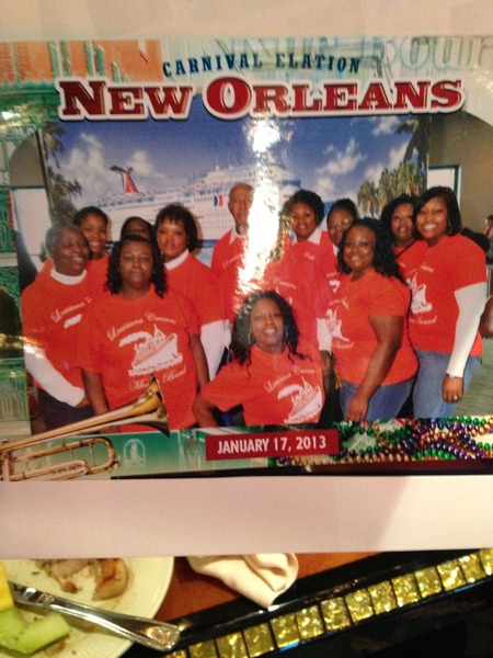 Louisiana Cruisers T-Shirt Photo