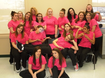 Silly Dental Assisting Students T-Shirt Photo