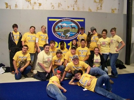 Rhs Archery Team T-Shirt Photo