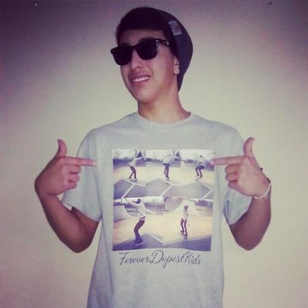 Skate Life T-Shirt Photo