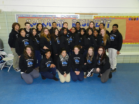 Scholars' Strong! T-Shirt Photo