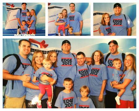 Ready To Cruise T-Shirt Photo