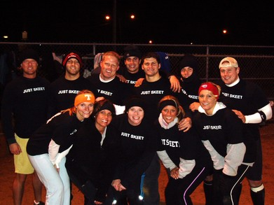 Re Peat Kickball Champs!!! T-Shirt Photo