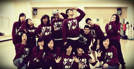 Doxology Dance Ministry Practice  T-Shirt Photo