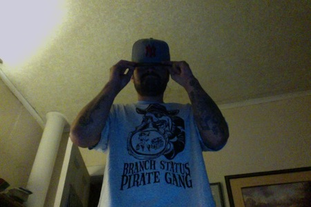 Its A Pirate Life For Me T-Shirt Photo