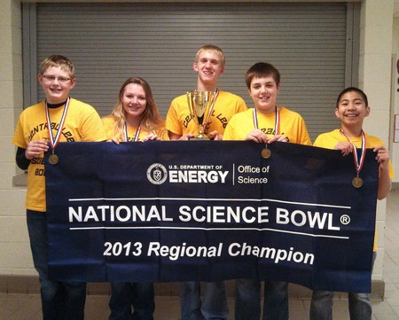 Regional Champions T-Shirt Photo