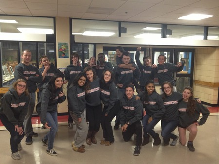 Witch Pitch? A Cappella   New England Champs T-Shirt Photo
