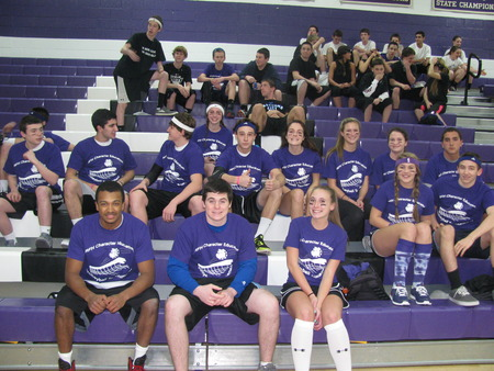 The Quiet Before The Storm T-Shirt Photo