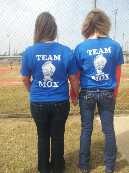 Team Mox T-Shirt Photo