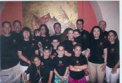 Riviera Maya, Mexico, June, 2007 T-Shirt Photo