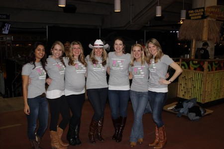 Sam's Last Ride Before She's A Bride! T-Shirt Photo