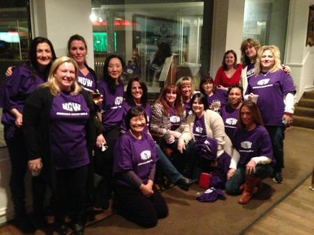 Nurses Gone Wild!!! T-Shirt Photo