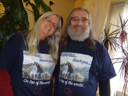 Two High T-Shirt Photo